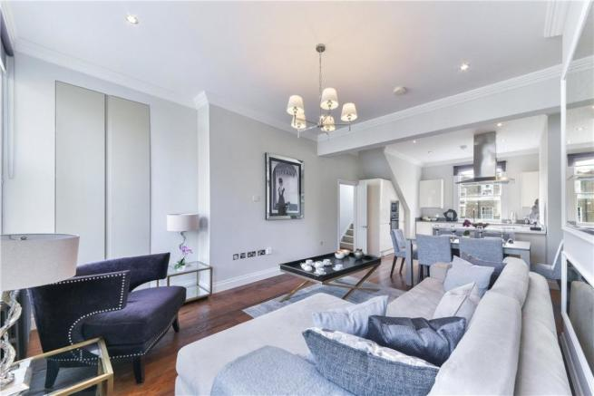 Flat For Sale In N1