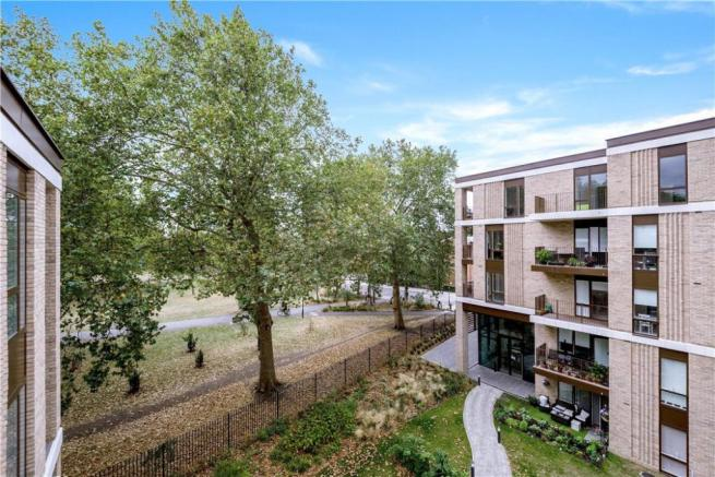 Flat For Sale In E8