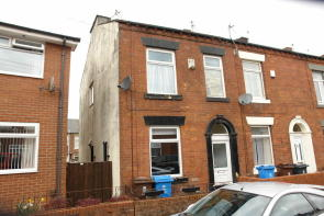 Photo of Esther Street, Oldham