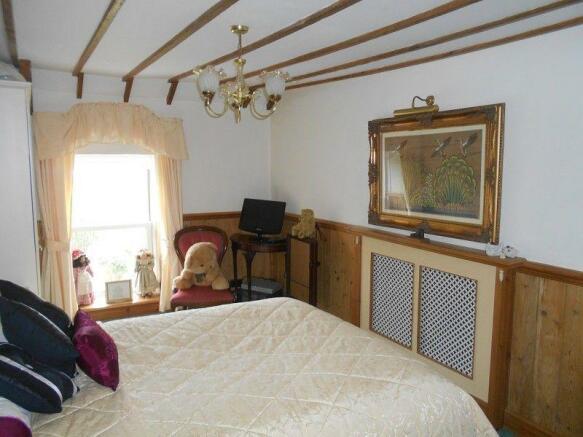 Bedroom Four / Guest Room