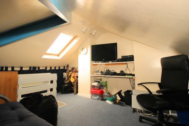 Loft Room.