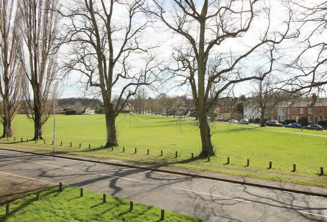 Stroud Green