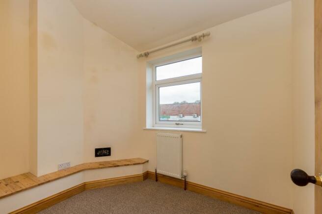 Study / Office / Third Bedroom