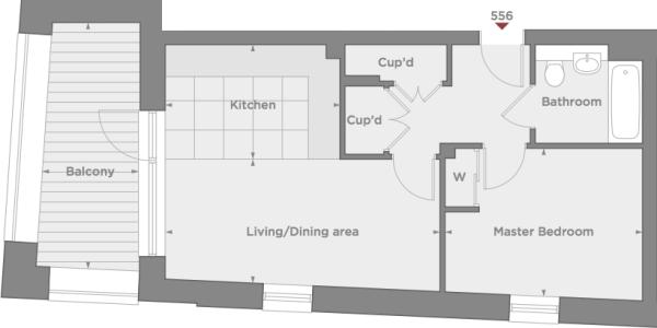 556 Floorplan