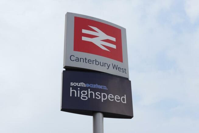 Canterbury West stat