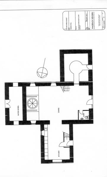 Yearle floorplan Gro