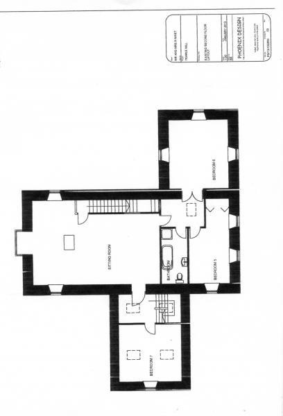 Yearle Floorplan Sec