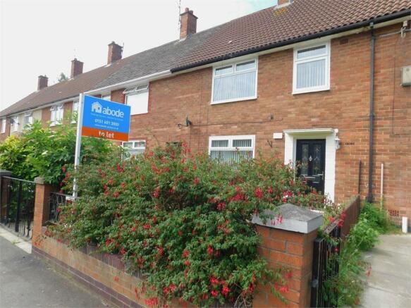 3 Bedroom Semi Detached House To Rent In Little Heath Road Speke