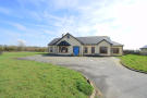 4 bedroom Detached house for sale in Enniscorthy, Wexford