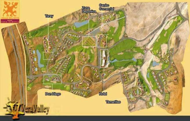 Plan Valle del Este