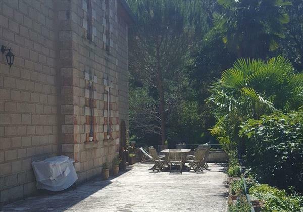 Terrace/Terasse