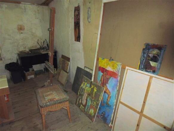 Bedroom 2/Chambre 2