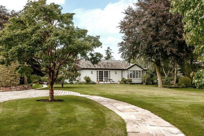 Holdens Lodge