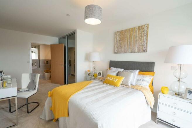 Oriana Apartments Hero Image