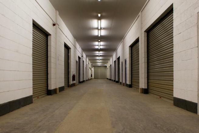 Industrial Corridor