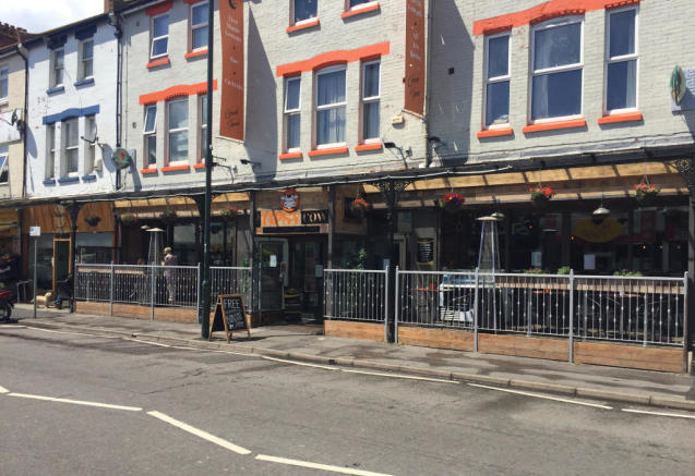 Restaurant To Rent In BOURNEMOUTH Dorset BH8