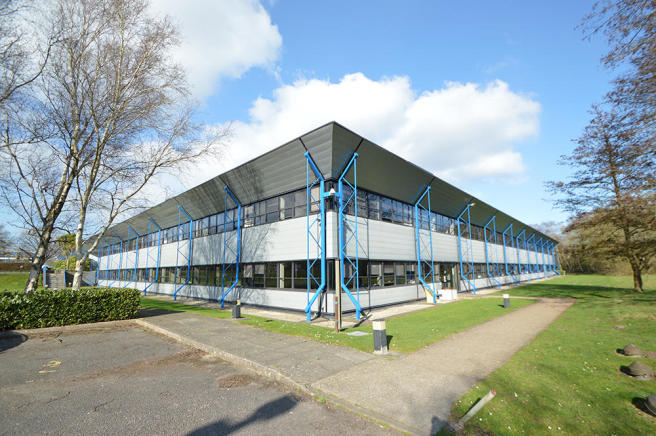 Office To Rent In Suite 8 Peartree Business Centre Cobham Road