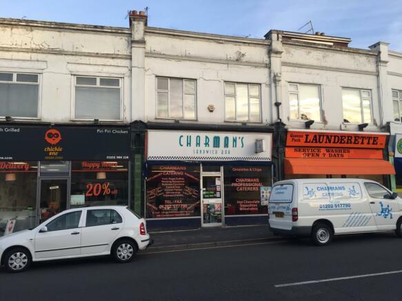 Restaurant To Rent In BOURNEMOUTH Dorset BH8