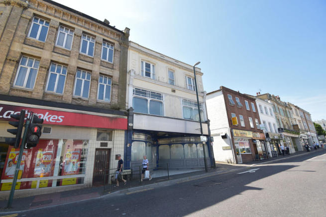Office For Sale In 140 Commercial Road Bournemouth BH2 5LU