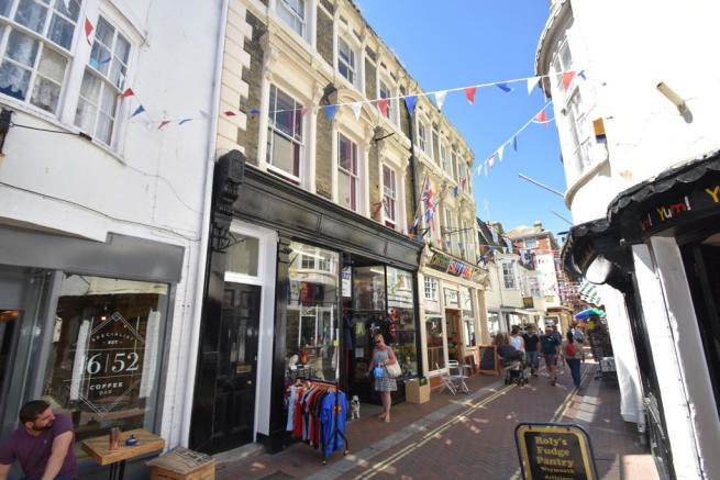 Office For Sale In 5 St Alban Street Weymouth DT4 8BZ
