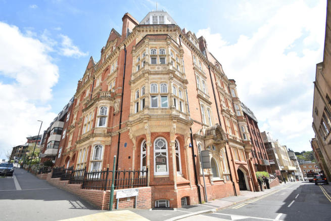 Office To Rent In 2nd Floor The Granville Chambers 21 Richmond