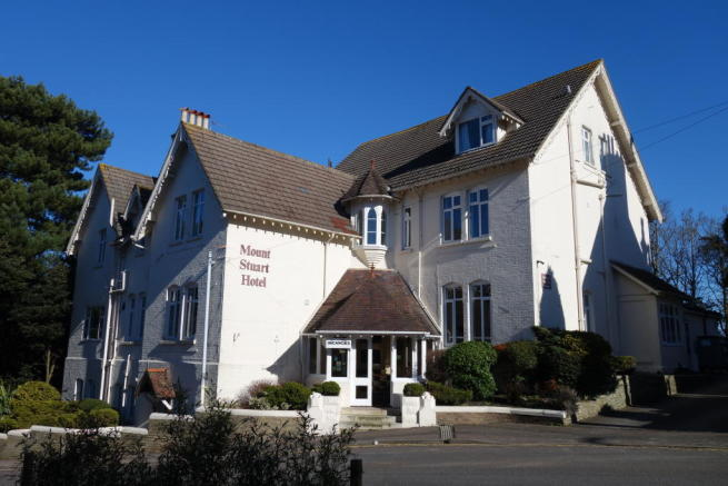 Hotel For Sale In BOURNEMOUTH Dorset BH2