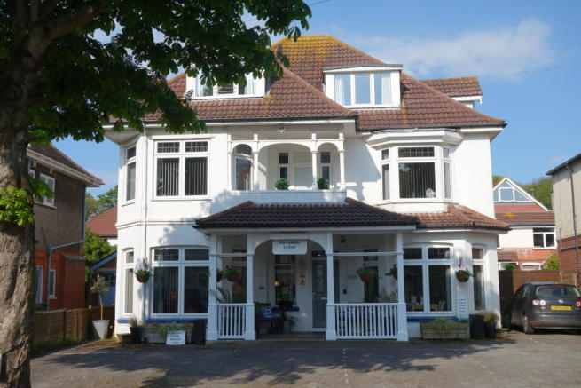 10 Bedroom Hotel For Sale In BOURNEMOUTH Dorset BH6