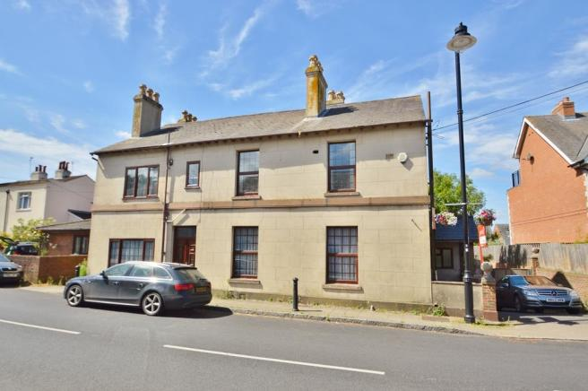 Hotel For Sale In Nightingale House Victoria Road Southampton