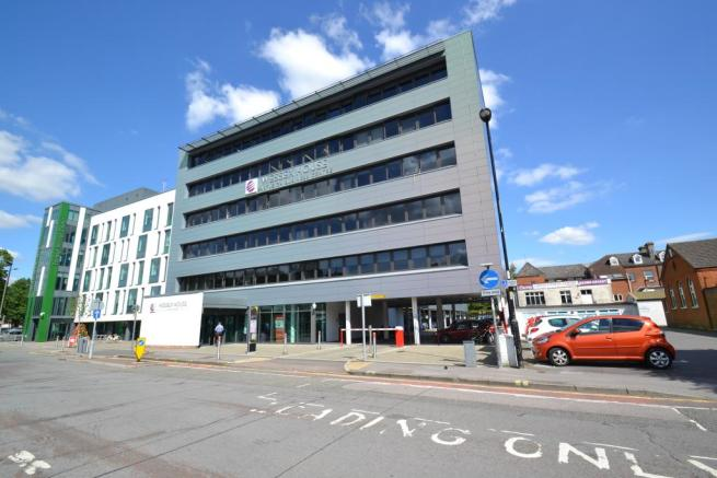 Office To Rent In Suite 3B2 Wessex House Upper Market Street