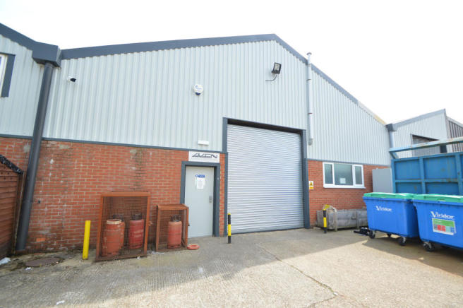 Office To Rent In Unit 3 Crow Arch Lane Industrial Estate