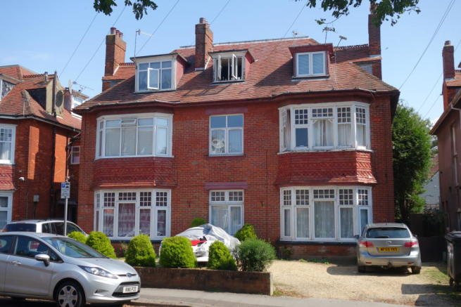 Block Of Apartments For Sale In BOURNEMOUTH Dorset BH5