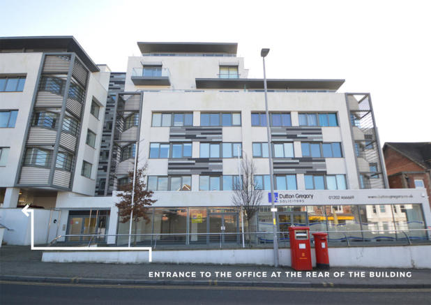 Office For Sale In Majestic 3 Long Leasehold Altitude Seldown