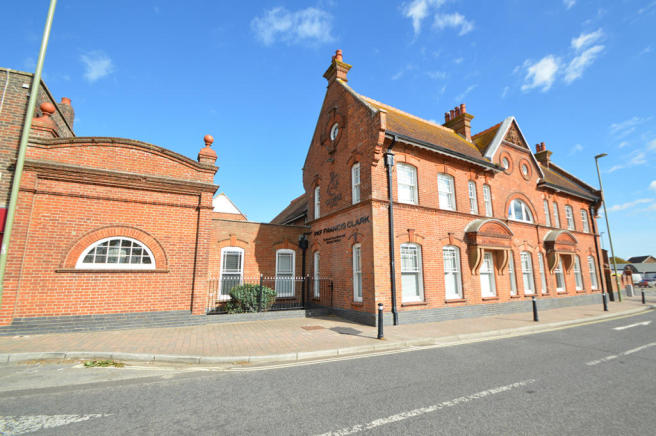 Office To Rent In The George Centre Christchurch Road New Milton