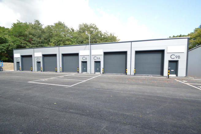 Warehouse To Rent In Unit C8 Admiralty Park Station Road Holton
