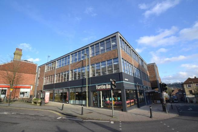 Office To Rent In First Floor Sunley House 46 Jewry Street