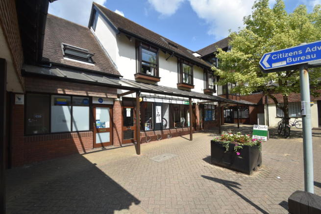 Office To Rent In 4 Fridays Court High Street Ringwood Hampshire