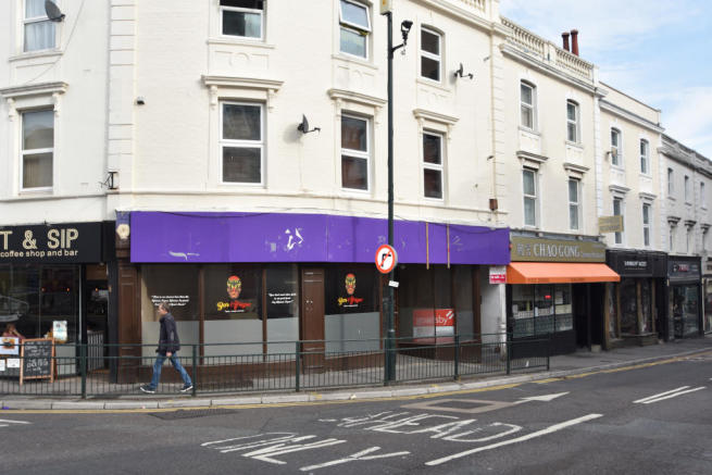 Pub To Rent In BOURNEMOUTH Dorset BH2