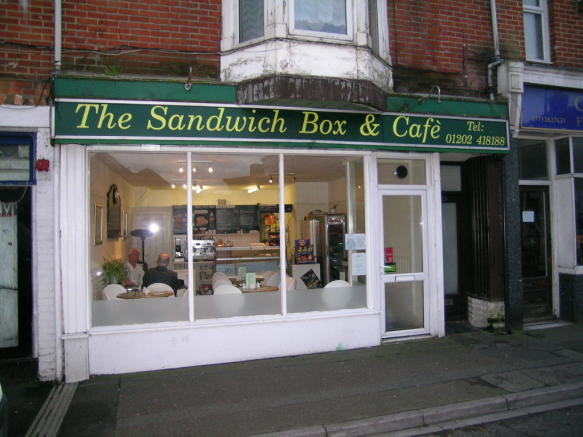 Commercial Property For Sale In BOURNEMOUTH Dorset BH7