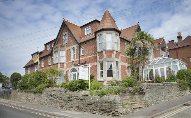 Hotel For Sale In SWANAGE Dorset BH19