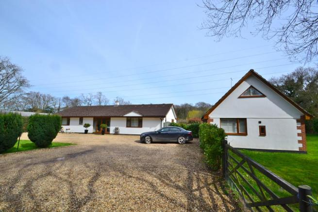 Commercial Property For Sale In WEST MOORS Dorset BH22