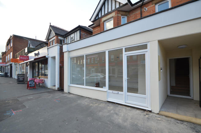 Shop For Sale In 315 Charminster Road Bournemouth