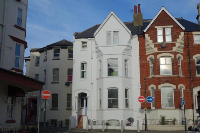 8 Bedroom Hotel For Sale In BOURNEMOUTH Dorset BH2