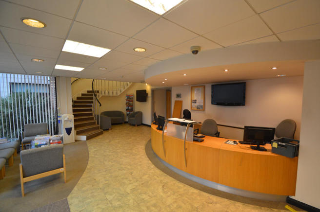 Office To Rent In Suite 2 99 Holdenhurst Road Bournemouth BH8 8DY