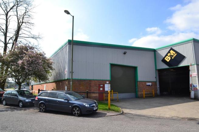 Warehouse To Rent In Unit 30 Moorside Road Winchester SO23 7SS