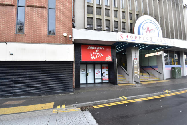 Mixed Use To Rent In Unit 11a The Avenue Centre Bournemouth