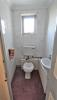 Upstairs Cloakroom/WC
