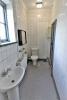 Downstairs Shower Room Off Kitchen