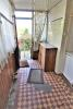 Rear of Kitchen - Door To Rear Garden