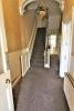 Entrance Hall & Stairs Leading To First Floor
