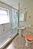 Bathroom with Large Shower Cubicle and Mira Shower